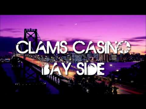Clams Casino - Bayside EP (Full EP + Download)