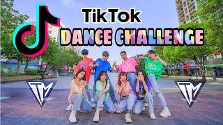 [ TIKTOK 2021 IN PUBLIC ] T2M TRÊN PHỐ ĐI BỘ / T2M DANCE TEAM form VIETNAM