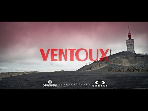 Mont Ventoux: The Witches' Cauldron
