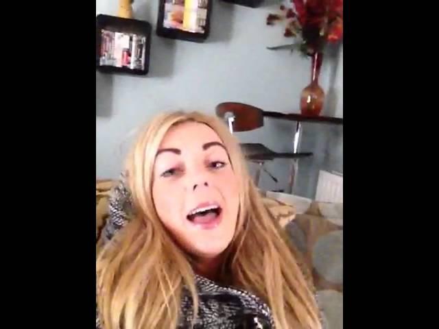Mairead Conlon Video 6