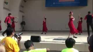 Le Le Maza Le Dance
