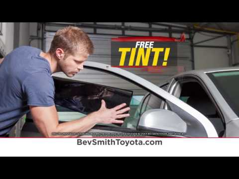 Bev Smith Toyota - 0% APR Financing for 72 Months - No Payments for 90 Days