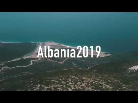 Spiaggia di Dhërmi, Albania