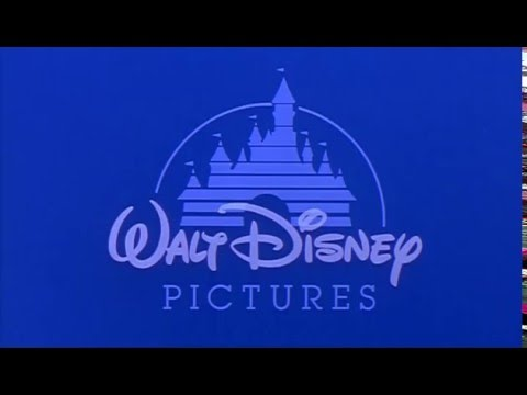 Walt Disney Pictures 1993 Youtube