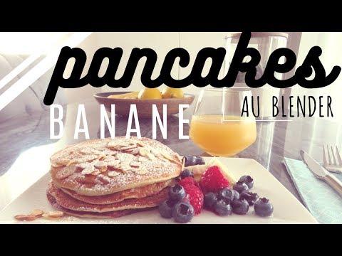 pancakes-a-la-banane-|-recette-facile-et-inratable-(au-blender)