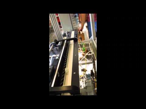 Carleton Helical Technologies - FG Pharma Bottle Cleaner