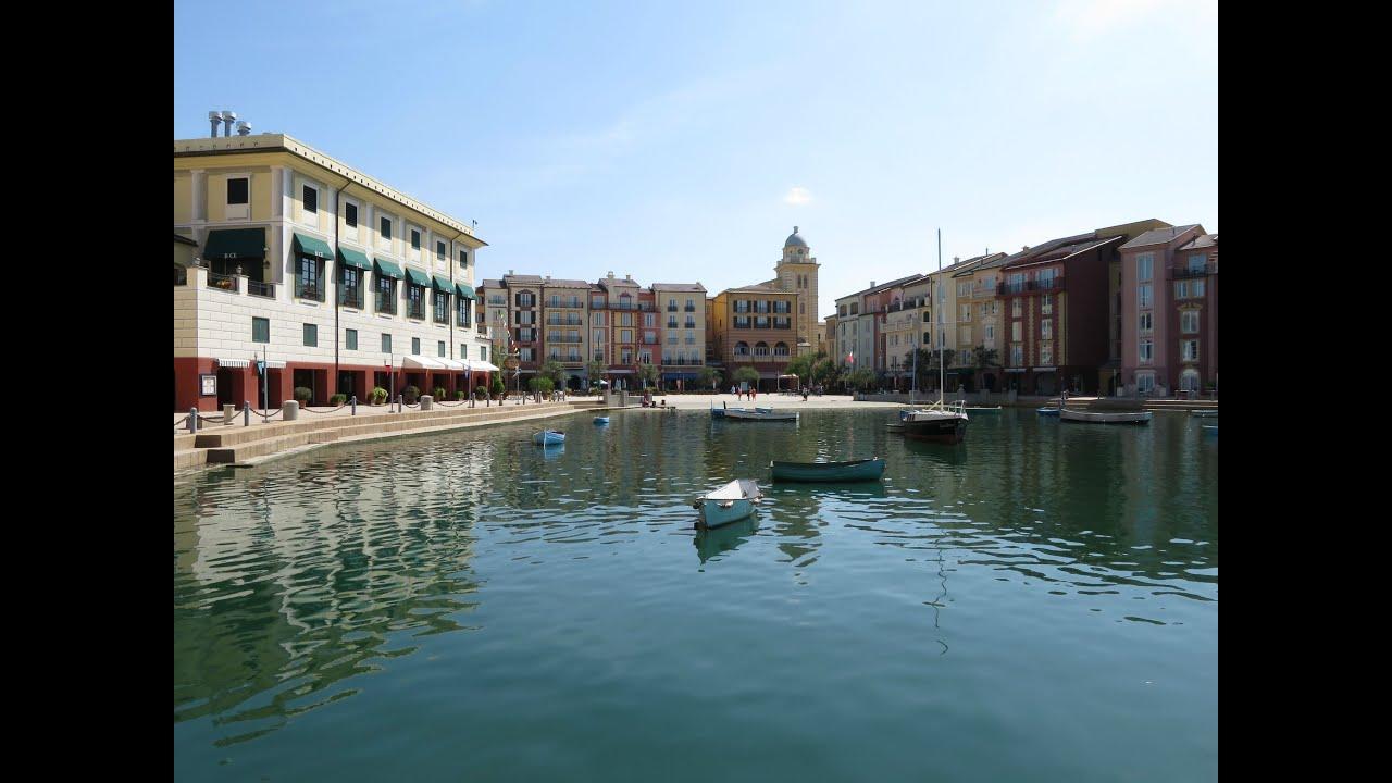loews portofino bay hotel universal studios orlando