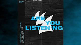 Play Are You Listening (feat. HANDED)
