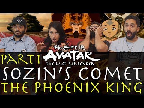 Avatar: The Last Airbender - 3x18 Sozin