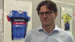 Giro d'Italia e tecnologia (M. Belloli) thumbnail