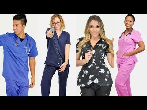 dc9b792b118 Scrubs Review: Women's And Men's - Figs, Jaanuu, Cherokee, Greys Anatomy |  Nurse.org