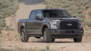 2015 Ford F-150 XLT Supercrew - AutoNation