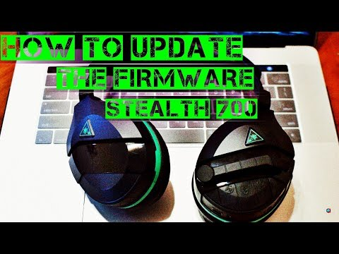 updating-the-firmware-of-my-favorite-gaming-headset---turtle-beach-stealth-700-(fast)