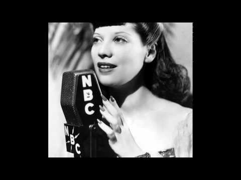 Dinah Shore, Body And Soul (1941)