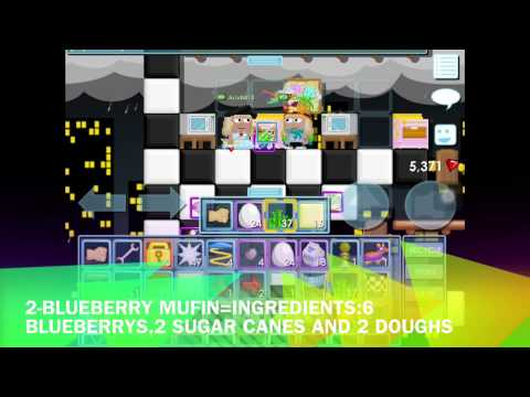 Foods growtopia youtube foods growtopia forumfinder Choice Image