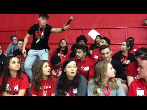 Andrean High School Formation Day highlights diversity