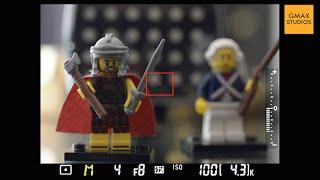 Як знімати в ручному режимі   дзеркалка урок хінді фотографія   Епізод 8