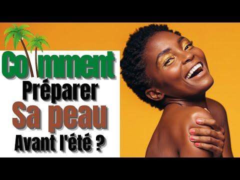 Comment préparer sa peau avant l'été? #etounature#3conseils#peau#crèmenourissante#lenaturelennous#