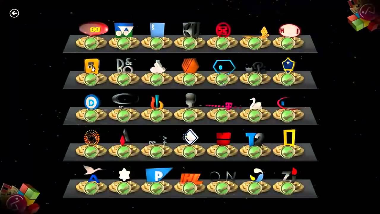 Respuestas de 3d logo quiz pack 1 nivel 6 windows 8 en respuestas de 3d logo quiz pack 1 nivel 6 windows 8 en espaol 2013 altavistaventures Images