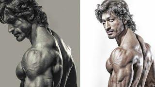 Vidyut Jamwal workout | Bollywood best body