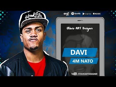 MC Davi - 4M Nato - (Jorgin Deejhay) - Áudio Oficial