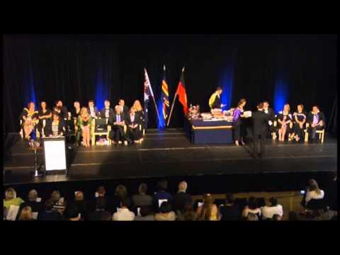 St Catherines School - Speech Night 2012