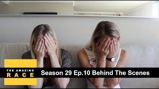 The Amazing Race Season 29 Episode 10 w/ London of Team Lolo