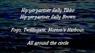 I'se The B'y - Great Big Sea - Lyrics ,