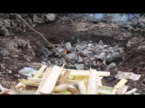 Pib enterrado