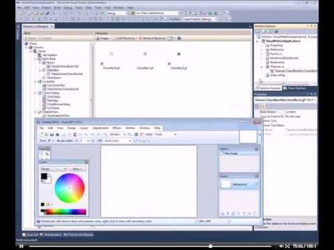 download Visual Basic NET, учебный