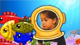 Baby Shark - Sing and Dance  Kids Song