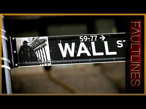 Fault Lines - Wall Street landlords