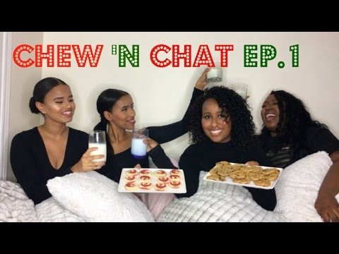 CHEW 'N CHAT EP.1 (CHEATING, DANCING AND STRIPCLUBS?!?)