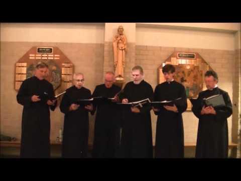 Gregorian Chant: Agnus Dei - Lamb of God