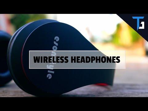 Best Bluetooth Headphones under Rs1500 2017(Esonstyle Headphones Review)