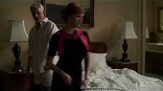 "MAD MEN - ""I hear the fins are bigger next year"" 1.06"
