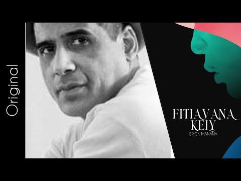 Erick Manana - Fitiavanakely