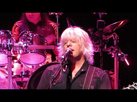 """""""Desert Moon"""" Dennis DeYoung And His Music Of Styx Band NJ 2017"""