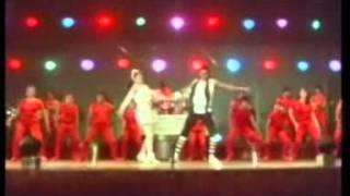 Танцуй танцуй(indian song)