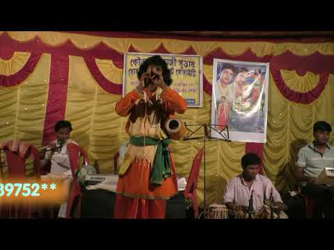 Jodi Bhul Bujhe Chole Jao(যদি ভুল বুঝে চলে যাও )gajon dj tapas