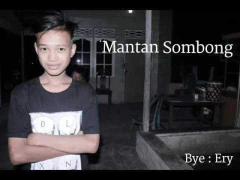 P. F. C ~ Mantan Sombong ♠♠♠