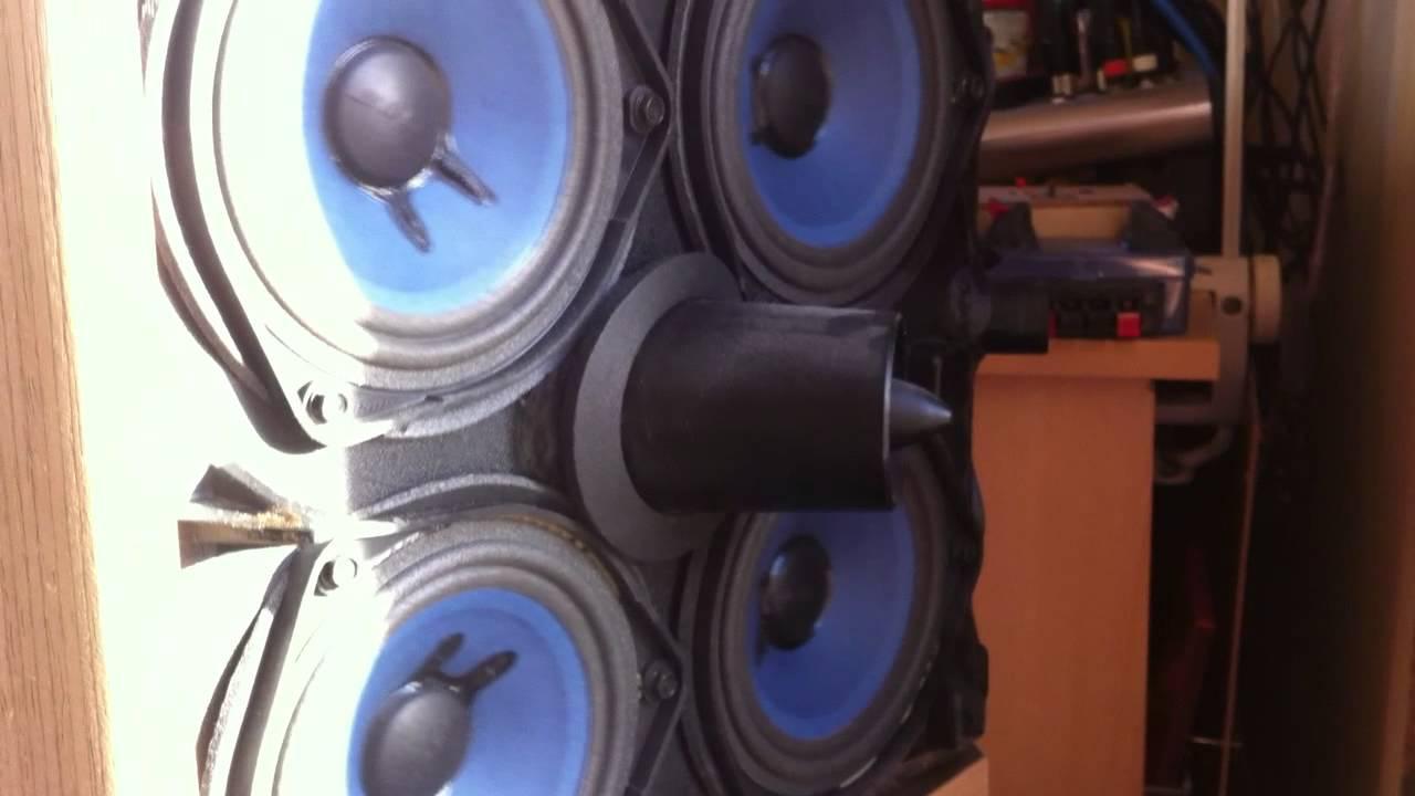 Bose 901 speakers with anthem mrx 700 avr? Hometheaterhifi. Com.