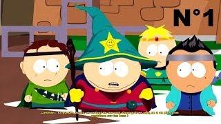 South park : Le Bâton de la vérité | Episode 1 : découverte du jeu