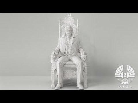 Presidente Snow