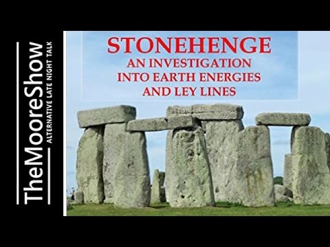 Divining Ancient Sites, Earth energies and Ley Lines with Maria Wheatley