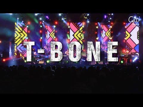 T-BONE @CAT EXPO#4