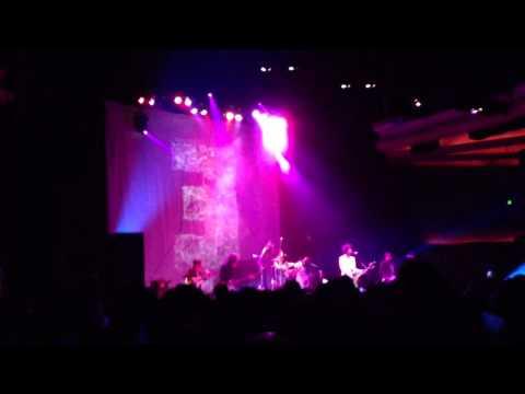 Eraserheads North American Tour 2012 - Wishing Wells