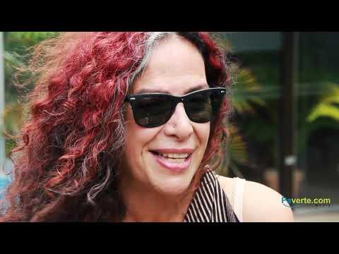 Mariela Gotuzzo  en el Festival de Artes Escénicas, #FAE-Panama 2018