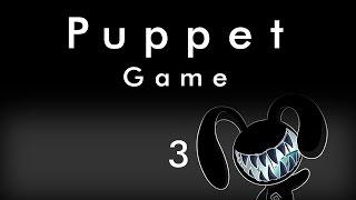 PuppetGAME (SciFi Horror Series) - Part 3