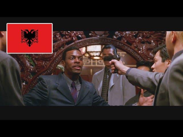 Wenn Rush Hour 1 ein albanischer Film wäre... 😂| Part 3| KüsengsTV